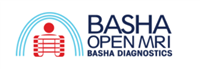 Basha Diagnostics, PC (Sterling Logo