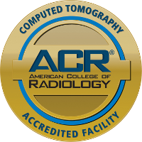 American College of Radiology Computed Tomography