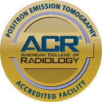 American College of Radiology Positron Emission Tomography