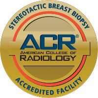 American College of Radiology Stereotactic Breast Biopsy