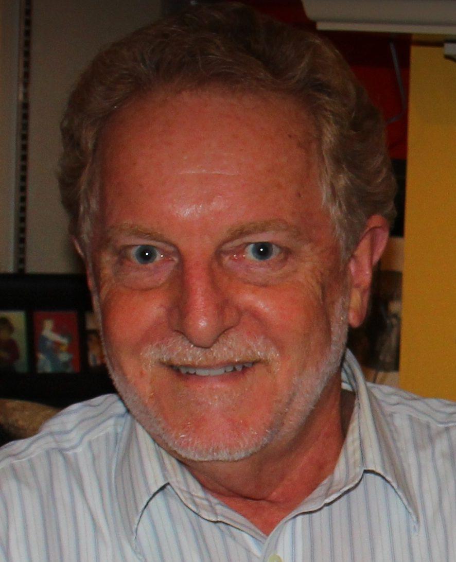 Charles H., Colonoscopy Patient 2018