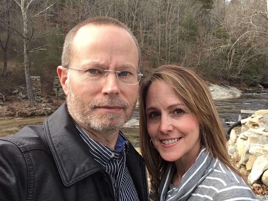 Kenny & Rhonda S., Colonoscopy patients 2018